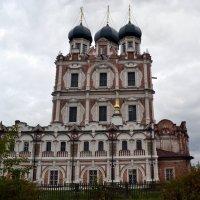 Сольвычегодск :: Tatyana Semerik