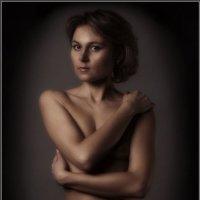 .embrace loneliness.. :: Александр Хромов