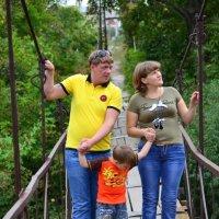 семья :: Ирина Егорова