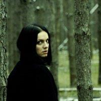 Автопортрет :: Катерина ЗАЙцева
