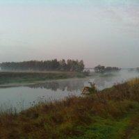 Туман :: Екатерина Курицына