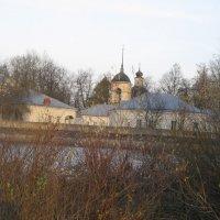 Церковь :: Екатерина Курицына
