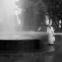ностальгия :: Илья Щербинин