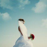 Невеста :: Алекс Новиков