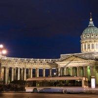 Казанский собор :: Алексей Кудрявцев