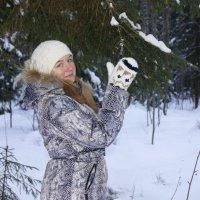 Дочка :: Надежда Сергиенко