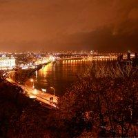Ночной Киев 1 :: Алексей Иваницкий