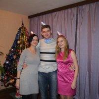 Мои самые любимые!!! :: Анастасия Сергиенко