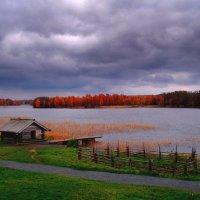 осень :: Katrin Panova