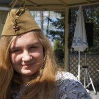 9 мая :: Анастасия Сергиенко