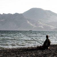 рыбалка у моря :: Viva tatka