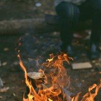 Bonfire :: Мария Пугачёва