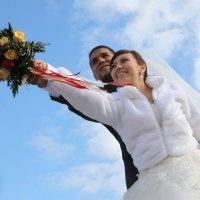 Рустам и Алина :: Вера Кусабаева