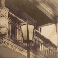 в тихих, старых улочках Новосибирска :: Олеся Селиванова