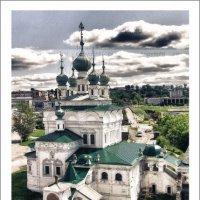 мой город Соликамск :: Андрей Демидов