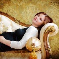 Маша :: Евгения Карпова