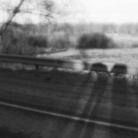 Двое на мосту :: Екатерина Тумовская