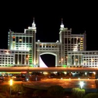 Astana :: Иван Елисеев