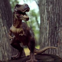 Jurassic Park ^_^ :: Elena Sergeeva