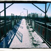 Мост :: Радмир Арсеньев