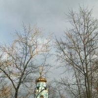 Церковь :: Евгений Беликов