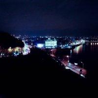 Ночной Киев 4 :: Алексей Иваницкий