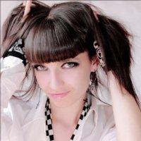 Девушка-рок :: Даша Малащенко