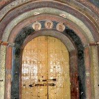Врата рая :: Tatyana Semerik