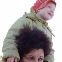 материнство :: Дмитрий Потапов