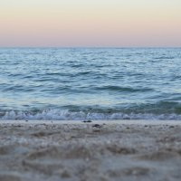 Море :: Денис Дворянкин