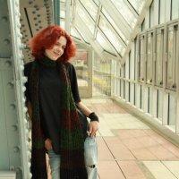 .talk :: Мария Келлер