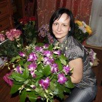 Я :: Надежда Сергиенко