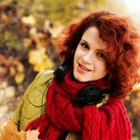 .fall :: Мария Келлер