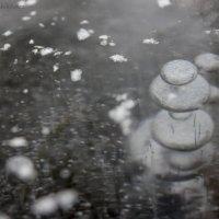 Пузырьки во льду :: Любовь Шихова