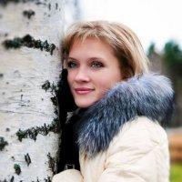 Мария :: Александра Синичкина