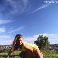 Алиночка :: Nastya Sharandina