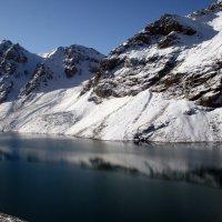 Озеро Ала-Куль :: Roman Arnold