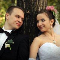 Анастасия и Николай :: Вера Кусабаева