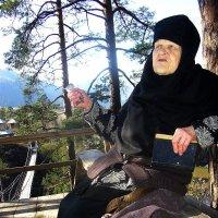 серафима :: станислав заречанский