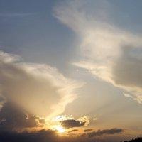 Fantasy`s Sky... :: Александр Герасенков