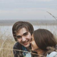 Счастливые :: Юлия Гридина-Бакшина