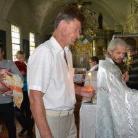 Жизнь в вере :: Tatyana Semerik