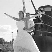 Титаник :: Вера Кусабаева