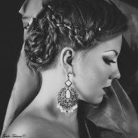 одинокая :: Tatiana Treide