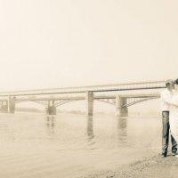 мосты :: Tatiana Treide