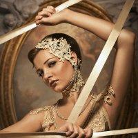 Gaultier :: Мария Башко
