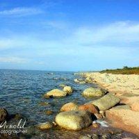 Озеро Иссык-Куль :: Roman Arnold