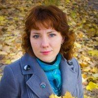 Виолетта :: Кристина Тарасова