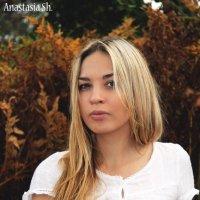 Катя :: Nastya Sharandina