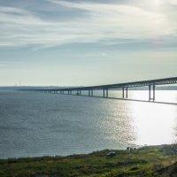 Мост Президентский :: Наталья Григорьева